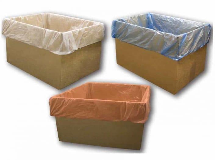 poly carton liners